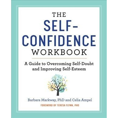 How to help someone gain self confidence