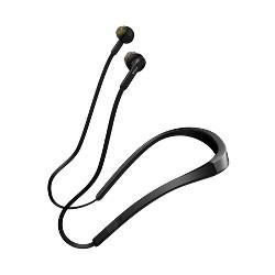Jabra Elite 25e Silver Wireless Earbuds (Manufacturer Refurbished)