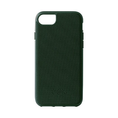 Evutec Apple iPhone SE (2nd gen)/8/7/6s/6 Nylon Case with AFIX+ Vent Mount - Green