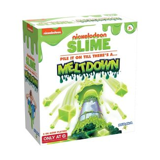 Nickelodeon Meltdown Board Game