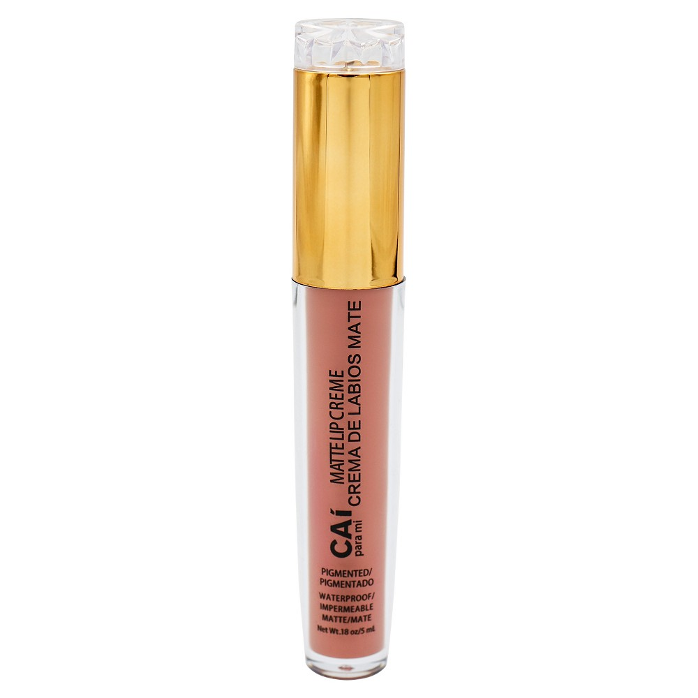 Cai Para Mi Lip Gloss Bare It All - 2oz