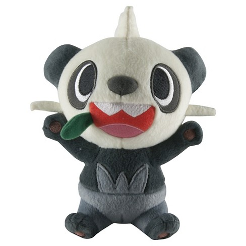 Pokémon Pancham Plush, Small - image 1 of 1