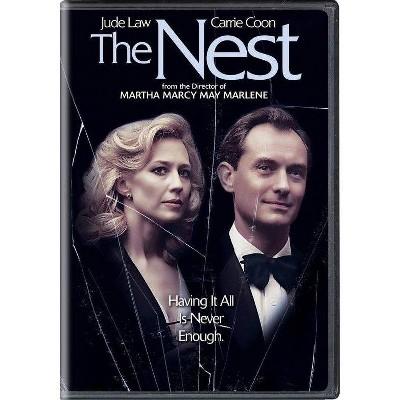 The Nest (DVD)(2021)