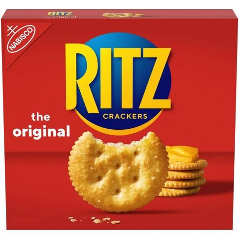 Nabisco Ritz Original Classic Crackers - 13.7oz - image 1 of 4