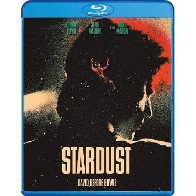 Stardust (Blu-ray)(2021)