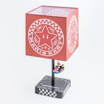 Super Mario Kart Table Lamp