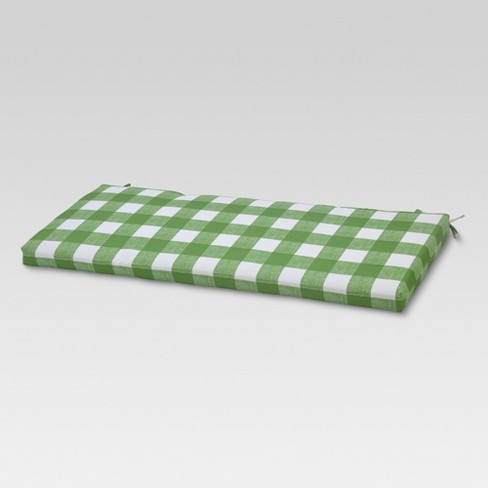 Outdoor Bench Cushion - Threshold™ - image 1 of 1