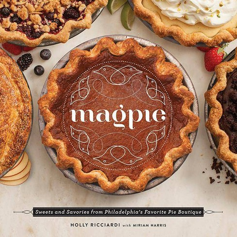 Magpie - by  Holly Ricciardi (Hardcover) - image 1 of 1