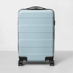 Hardside Carry On Spinner Suitcase - Made By Design™