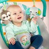 Bright Starts Cradling Bouncer Seat with Vibration and Melodies - image 3 of 4
