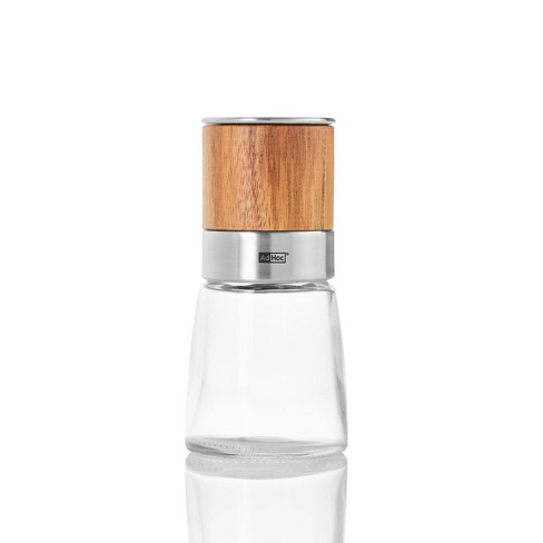 Adhoc Pepper or Salt Mill Acacia Wood Akasia - image 1 of 4
