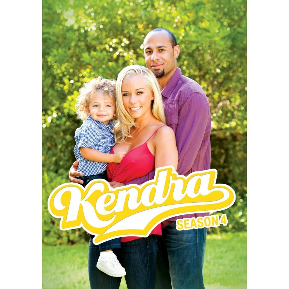 Kendra:Season 4 (Dvd), Movies