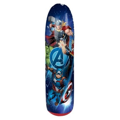 Hedstrom Avengers 42 Bop Bag