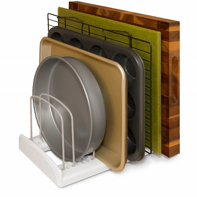 YouCopia StoreMore Adjustable Bakeware Rack