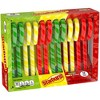 Starburst Christmas Canes - 5.28oz/12ct - image 4 of 4