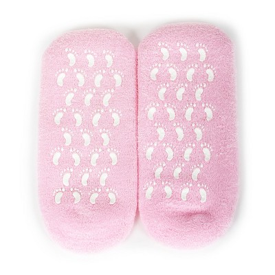 Prospera PL028-1 Spa Moisture Socks - One Pair