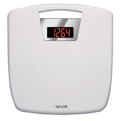 Digital Personal Scale White - Taylor