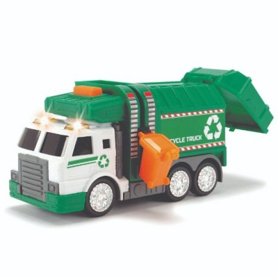 Dickie Toys Action Recycling Truck