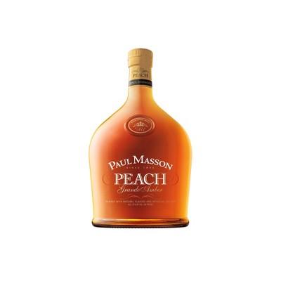 Paul Masson Grande Amber Peach Brandy - 750ml Bottle