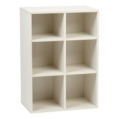 Utility Storage Shelves Iris