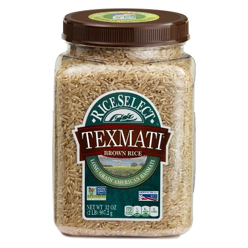 Rice Select Texmati Brown Rice - 36oz - image 1 of 1