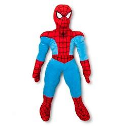 "Marvel Spider-Man 11""x25"" Novelty Pillow"