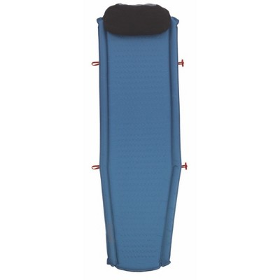 Coleman Silverton Self-Inflating Camp Pad - Blue