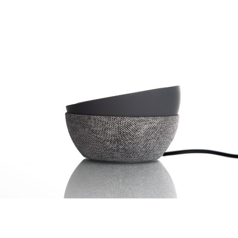 TYLT Twisty 360 10W Qi Wireless Charging Pad & Adjustable Stand - Gray/Fabric - image 1 of 4