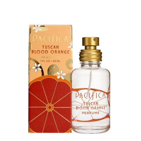 Tuscan Blood Orange by Pacifica Women's Perfume - image 1 of 3