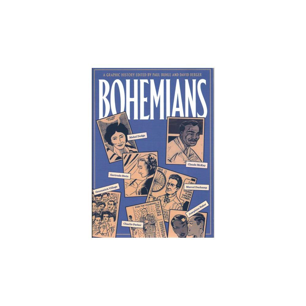 Bohemians (Paperback), Books