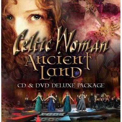 Celtic Woman - Ancient Land (CD/DVD)
