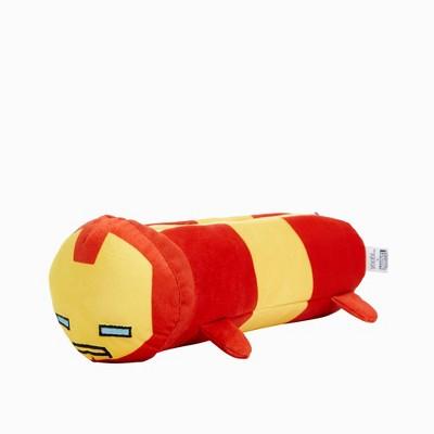 Zipper Pencil Case Barrel Iron Man - Yoobi™
