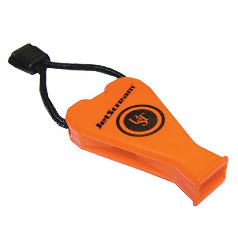UST JetScream Micro Floating Whistle - image 1 of 4