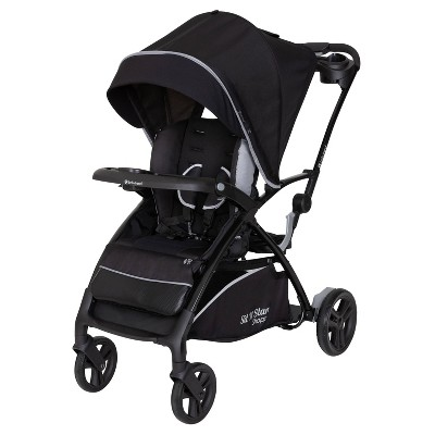 Baby Trend Sit N Stand 5-in-1 Shopper Stroller