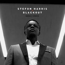 Stefon Harris - Sonic Creed (CD)