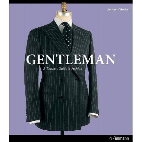 Gentleman - by  Bernhard Roetzel (Hardcover) - image 1 of 1