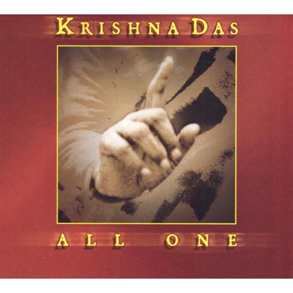 Krishna Das - All One (CD)