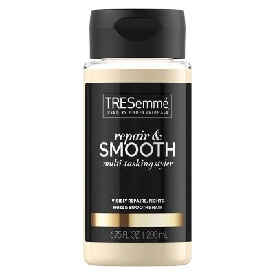 Tresemme Repair & Smooth Multi-Tasking Frizz Control Hair Styler Cream - 6.75 fl oz