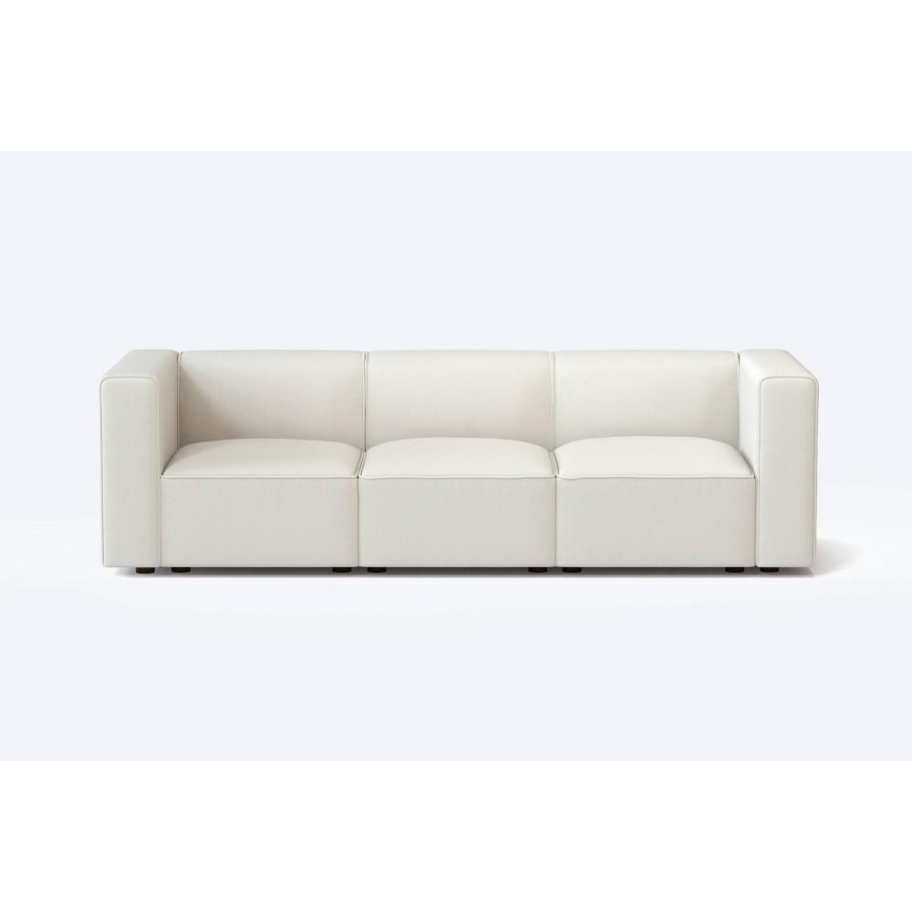 Node Modular Sofa Beige Coddle