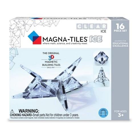 Valtech Company Magna-Tiles ICE Set - 16 Pcs - image 1 of 4