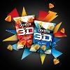 Doritos 3D Crunch Chili Cheese Nacho - 6oz - image 3 of 3