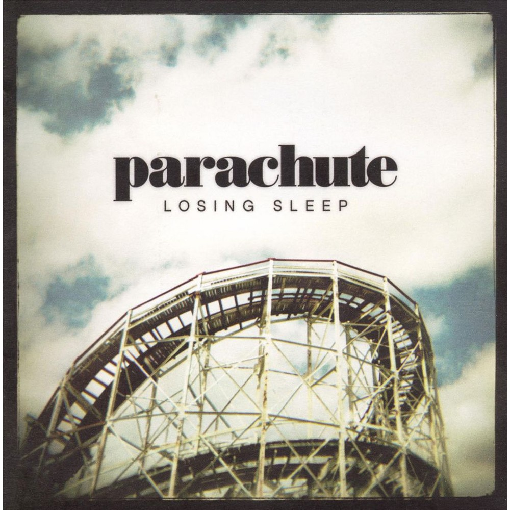 Parachute - Losing Sleep (CD)