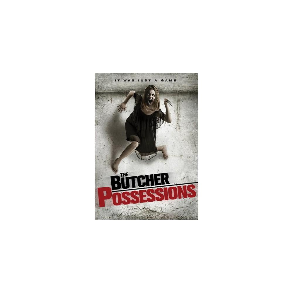Butcher Possessions (Dvd)