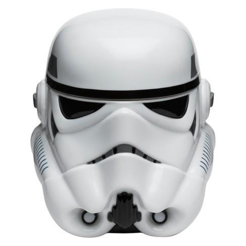 Star Wars Stormtrooper 10.5oz Food Jar - Zak Designs - image 1 of 4