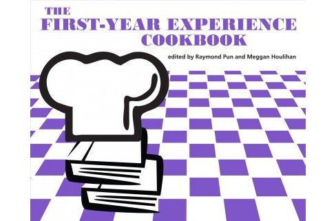 First-Year Experience Cookbook (Paperback) - image 1 of 1