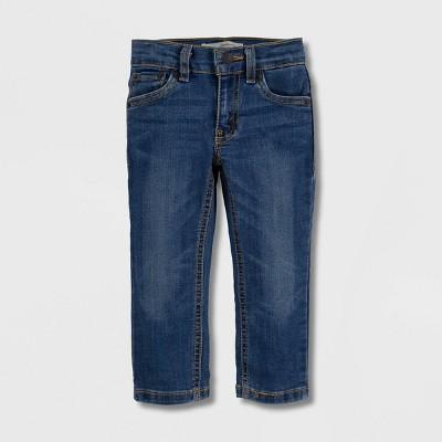 Levi's® Toddler Boys' 511 Slim Fit Performance Jeans