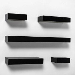 5pc Modern Wall Shelf Set - Project 62™