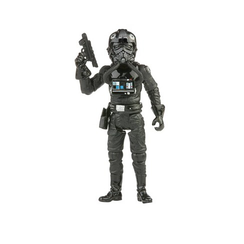 Star Wars The Vintage Collection TIE Fighter Pilot - image 1 of 2