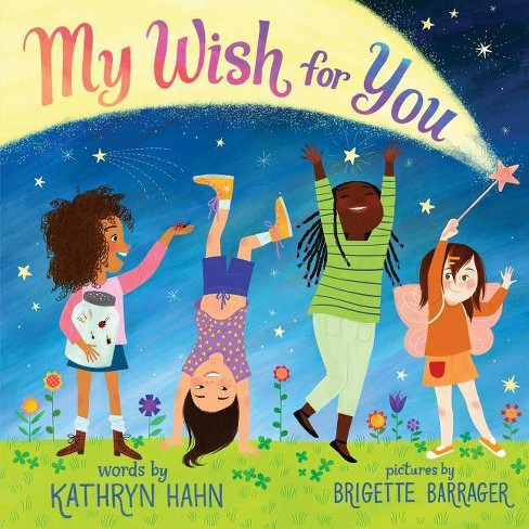 My Wish for You -  by Kathryn Hahn (School And Library) - image 1 of 1