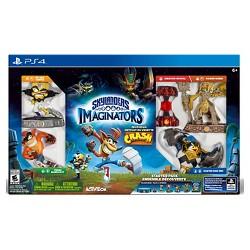 Skylanders Imaginators Starter Pack featuring Crash Bandicoot PlayStation 4